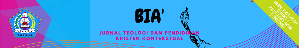 Jurnal BIA'